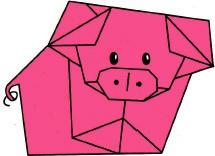 porosyonok-origami
