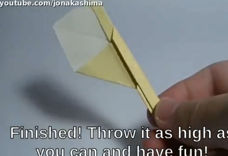 Пропеллер оригами. Видео схема.  Из Бумаги - Mozilla Firefox