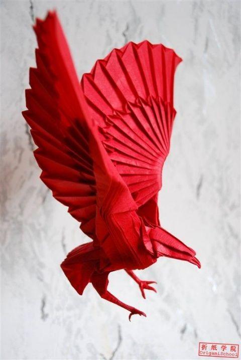 Великолепный орел.