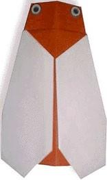 cikada-origami
