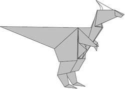 dinozavr-origami