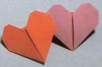 dva-serdca-origami
