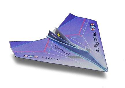 F117-a Nighthawk