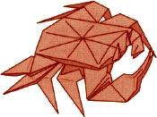 krab-skripach-origami