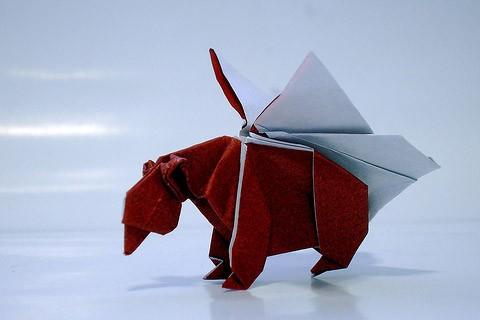 krilatij-medved-origami