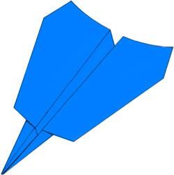 letayushij-skat-origami