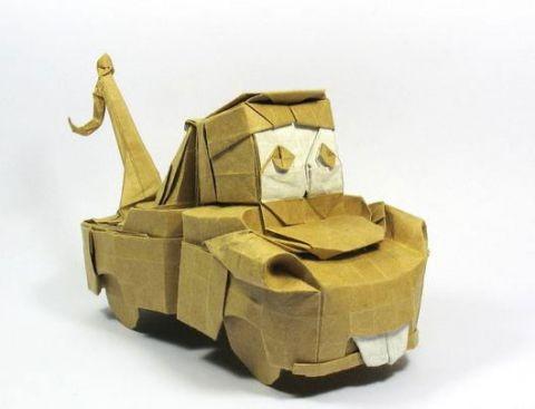 metr-origami
