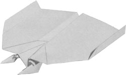 morskoj-samolyot-origami