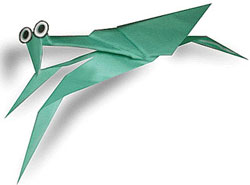 origami-bogomol