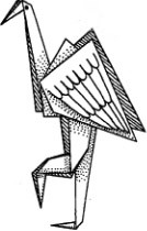 origami-caplya