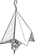 origami-kolokolchik