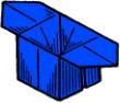 origami-korobochka-sanbo