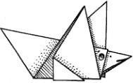 origami-solovej