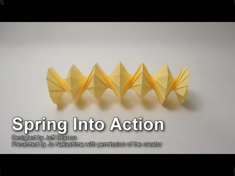 origami-spiral
