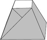 origami-vaza