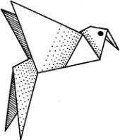ptichka-origami