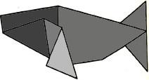 sardina-origami