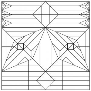 voron-pattern