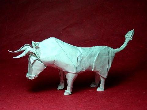 mokroe-origami