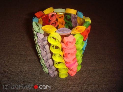 Фигурки черепашки ниндзя своими руками 88
