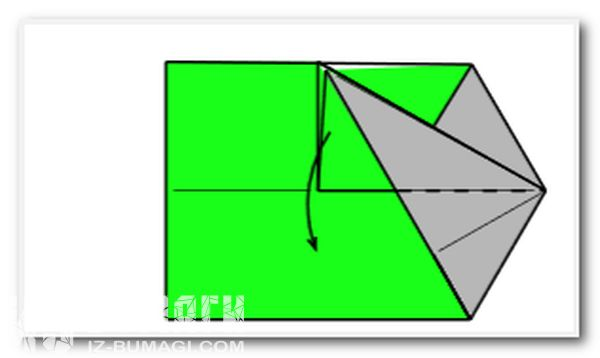 Origami Step by Step Dover Origami Papercraft Robert